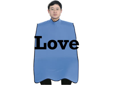 Love Like a Lead Apron