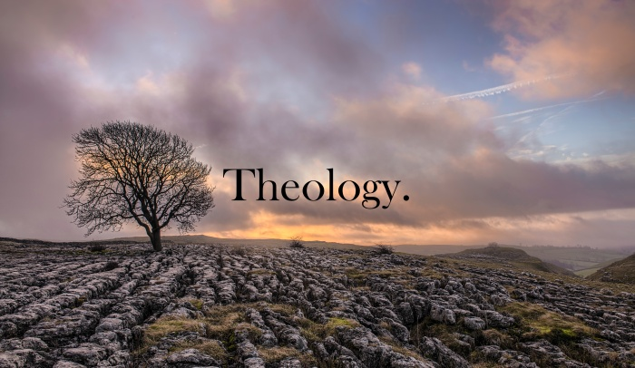 Theology. (What's Your Knowledge of God?)