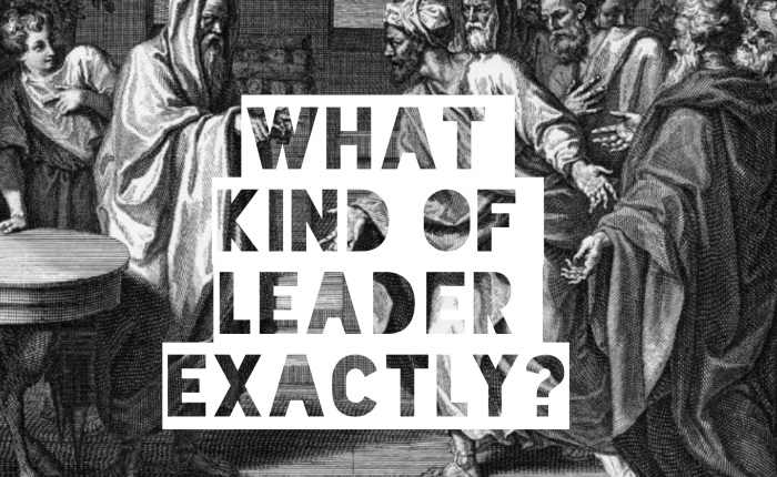 What Kind of Leader Exactly? (Trump and Presidential Expectation)