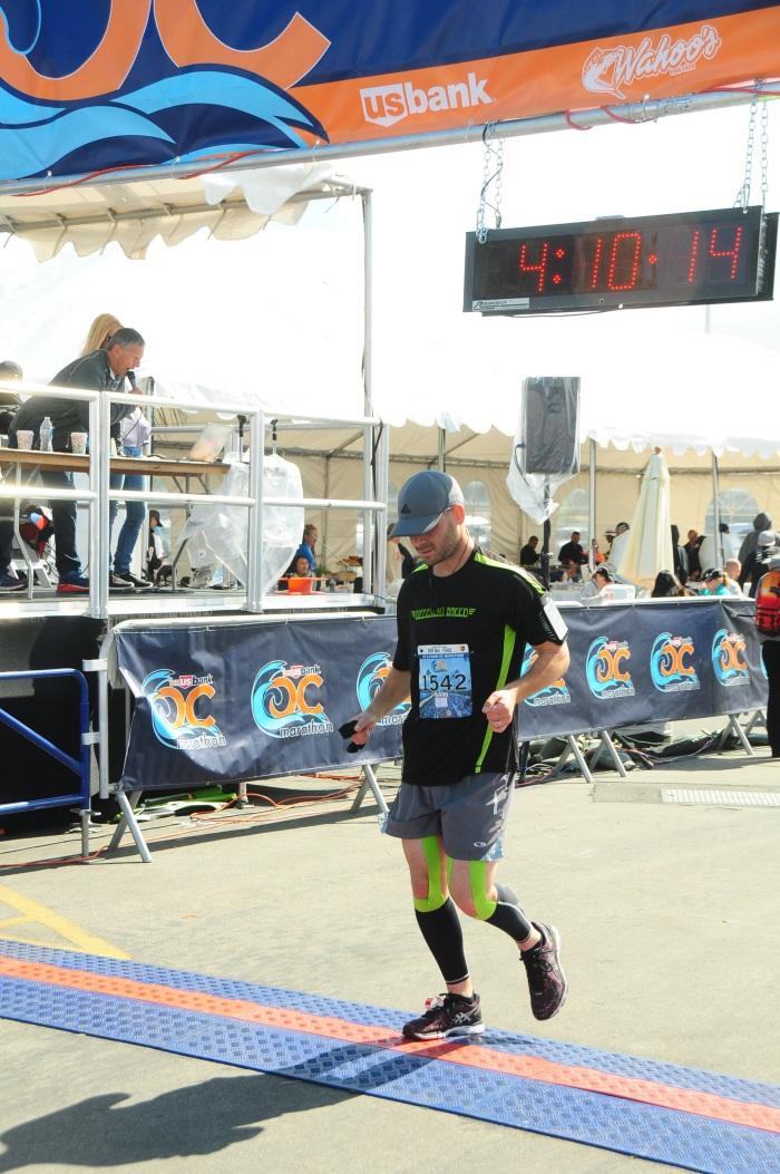 I Ran a Marathon, So Here's What ILearned